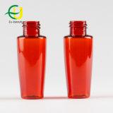 [30مل] بلاستيكيّة مستحضر تجميل زجاجة مع مضخة [كرم]