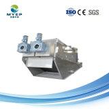 Eco-Friendly Máquina de desidratação de lamas para tratamento de água