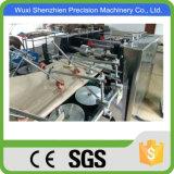弁袋のための機械を形作る自動紙袋の管