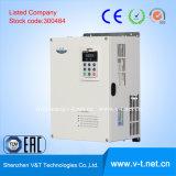 V&T V6-H 3 Fases de la unidad AC de alta calidad con la Operación con tarjeta Encorder Stalbe 0.4 a 30kw-HD