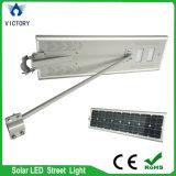 Förderung-im Freienbewegungs-Fühler aller in einem Solar-LED-Straßenlaterne-Hersteller