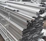 Ao redor do tubo de alumínio 6351 T6