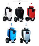 Roues pliables de vente en gros de constructeur d'Imoving X1 3 pliant le scooter électrique de mobilité, adulte de véhicule électrique avec la portée
