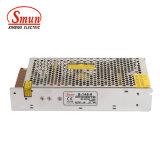 Bloc d'alimentation SMP de commutation de Smun S-145-5 125W 5VDC 25A AC-DC