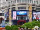 Segni della visualizzazione di LED di colore completo P8 del fornitore HD della Cina