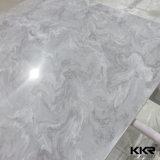 Corian de matériaux de construction de la pierre artificielle Surface solide