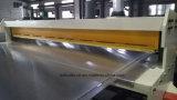 Garantía de Calidad ISO PC hueco de pared múltiple hojas/ Hoja de techado de la máquina