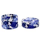 Contenitore impaccante di monili di lusso del regalo per l'anello, orecchino, braccialetto