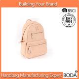 Розовый Backpack женщин оптовой продажи способа PU (BDY-1709063)