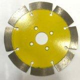 15 jaar van Hotsale 114mm Heet Blad van de Zaag van de Diamant van de Pers Droog Scherp voor Graniet