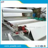 Polímero PVC membrana impermeable con resistencia UV para tejados
