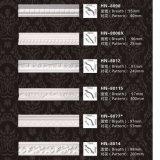 Kroonlijst hn-8022 van het Afgietsel Pu van de Kroon van de Decoratie Pu van het Plafond van het polyurethaan