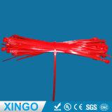 Fascette ferma-cavo approvate di /Nylon dell'acciaio inossidabile dell'UL