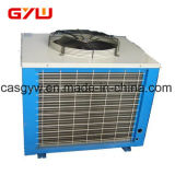 Enfriador de aire de la unidad de condensación para un cuarto frío.