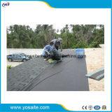 Mosaik-Dach-Deckel-Asphalt-Schindel