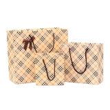 Custom печатной бумаги подарок сумки/Сувениры