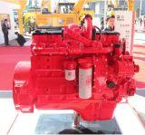 Двигатель Cummins Qsl8.9-C280 для машинного оборудования конструкции