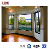 مقتصدة أوروبا معيار [1.2مّ] ألومنيوم شباك نافذة