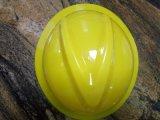 Новые шлем безопасности/тип ABS шлема & материал PE для промышленного защищают