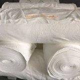 La fabbrica fornisce il tessuto domestico lavorato a maglia jacquard del poliestere per il materasso ed il cuscino