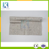Les sous-tapis de protection de haute qualité mat Pack de rouleau de feutre de matelas