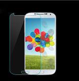 Samsung S4のための高品質の緩和されたガラススクリーンの保護装置