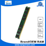 Увеличивает RAM настольный компьютер 800MHz DDR2 2GB деятельности