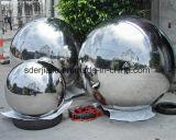 Spessore Polished della sfera 1200mm 2mm dello specchio dell'acciaio inossidabile SS304