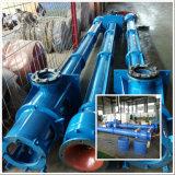Le carter de pompe à eau de la turbine vertical