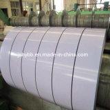 Cor Ral Prepainted/bobina de aço galvanizado revestido a Cores / bobina de aço PPGI