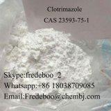 [كلوتريمزول] صيدلانيّة كيميائيّة [كلوتريمزول] مضادّة التهابيّة