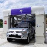 Автоматическое оборудование машины мытья автомобиля для мытья автомобиля