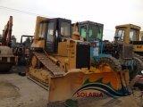 Utiliza máquina de construcción japonesa original de Tractor oruga Cat D4h LGP Topadora en venta