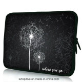 Slim-Line Entwurfs-Laptop-Eignung-Neopren-Hülsen-Großverkauf