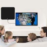 75ohm BinnenHDTV 50 Mijlen van de Waaier Vergrote Antenne met de Afneembare Spanningsverhoger van het Signaal