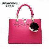 handbag (FTE-010) 여자 PU 형식 저녁 가죽 손 부대 디자이너 숙녀