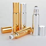 びんの卸し売り小型装飾的な香水アルミニウムロール