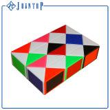 Regalo de navidad juguetes rompecabezas ABS estilos especiales Cubo mágico