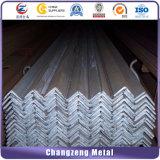 Sezione galvanizzata tuffata calda di angolo dell'acciaio dolce (CZ-A74)