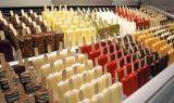 Visor de sorvete gelato congelador com 14 panelas