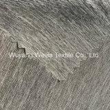 Nylon taffetas de polyester Tissu à armure sergé pour les vestes Vêtements