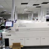 Goede LEIDENE van de Machine van de Machines SMT van het Soldeersel van de Oven van de Terugvloeiing van de Prijs Mini Automatische Solderende Bol die Machine maken
