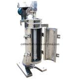 올리브 기름 Virgin Cococnut 기름 관 물 분리기 분리기 (GF105)