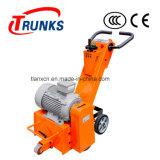 Máquina do Scarifier da estrada concreta do asfalto do impulso da mão com cortador do Tct