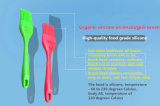 Нетоксические BPA освобождают решетку BBQ силикона наметывая щетку для барбекю