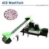 Pellicola e fiocchi del PE dei pp che riciclano la macchina di granulazione