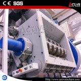 Trituradora plástica del tubo del diámetro grande 2017
