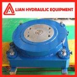 cylindre hydraulique de la pression d'utilisation de la rappe 30MPa de 50mm CAG
