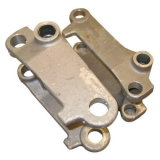 投資の鋳造鋼鉄精密成形機の部品