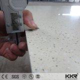 12mm 인공적인 돌담 위원회 Corian 아크릴 단단한 표면